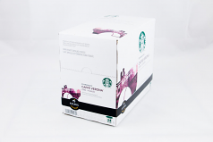Starbucks Caffé Verona K-Cup