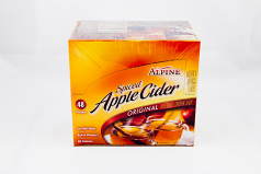 Alpine Spiced Cider Packets
