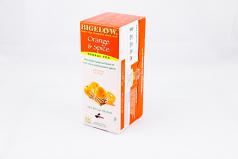 Bigelow Orange & Spice