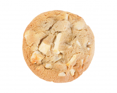 White Chocolate Macadamia Nut 1.5 oz