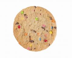 Value Dough Rainbow Cookie 1.0 oz
