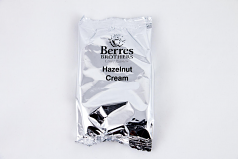 Berres Brothers Hazelnut Cream 2.5oz