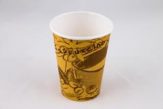 12oz Paper Hot Cup
