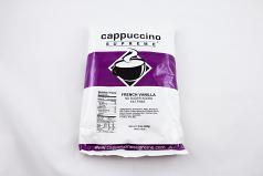 Fat Free No Sugar Added French Vanilla Cappuccino