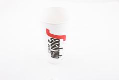 Segafredo Zanetti 20oz Logo Paper Cup