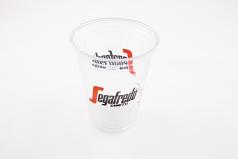 Segafredo Zanetti 24oz Logo Cold Cup