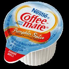 Coffee-Mate® Pumpkin Spice Creamer