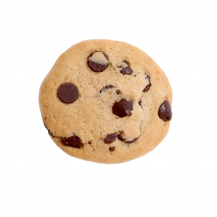 David's Whole Grain Chocolate Chip Cookie 1oz