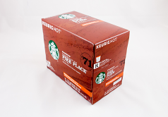 Starbucks Pike Place K-Cup