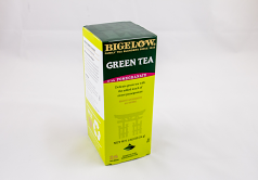 Bigelow Pomegranate Green Tea