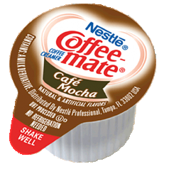 Coffee-Mate Cafe Mocha Creamer
