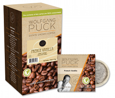 Wolfgang Puck French Vanilla Pods
