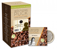 Wolfgang Puck Chef's Reserve Pods