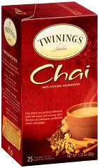 Twining's Chai Tea