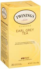 Twining's Earl Grey