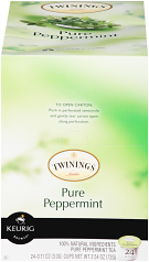 Twinings Pure Peppermint Kcup