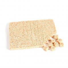 Marshmallow Crispy Bites