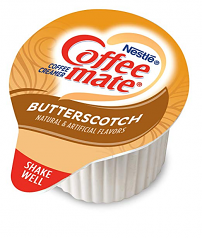 Coffee-Mate Butterscotch