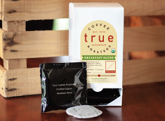 True FTO Breakfast Blend POD