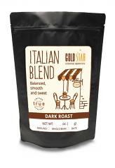 Gold Star Italian Blend 2lb