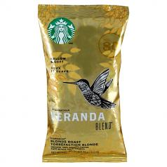 Starbucks Veranda Blend 2.5oz