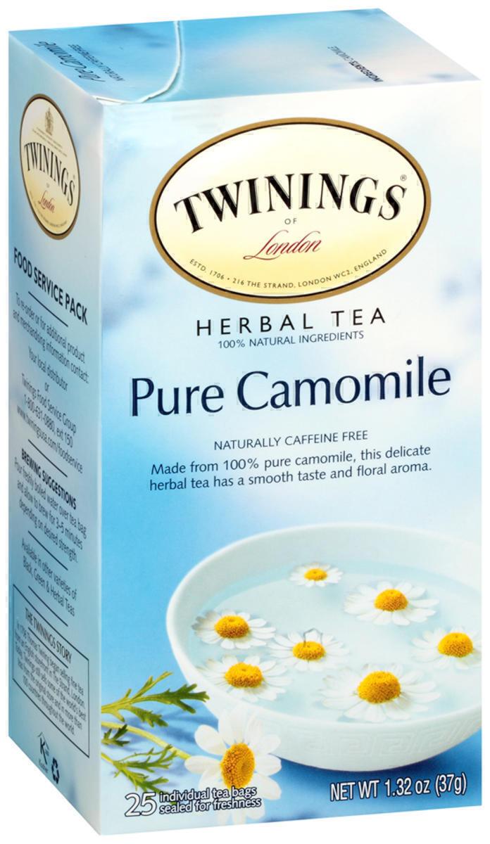 Twining's Pure Camomile