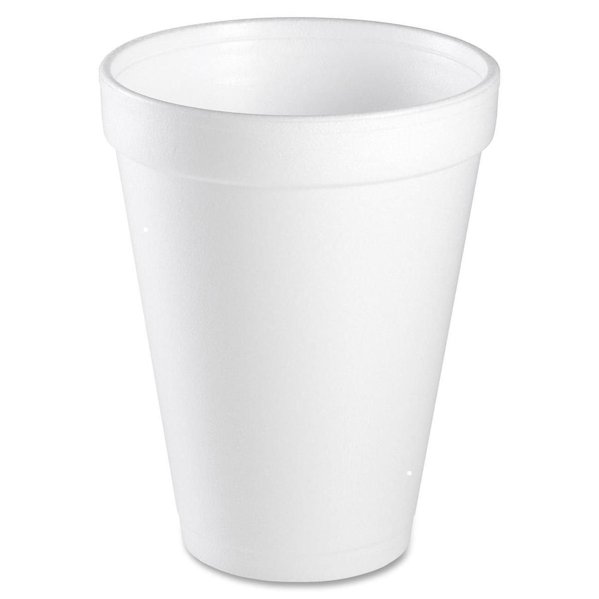 Dart 12oz Foam Cup