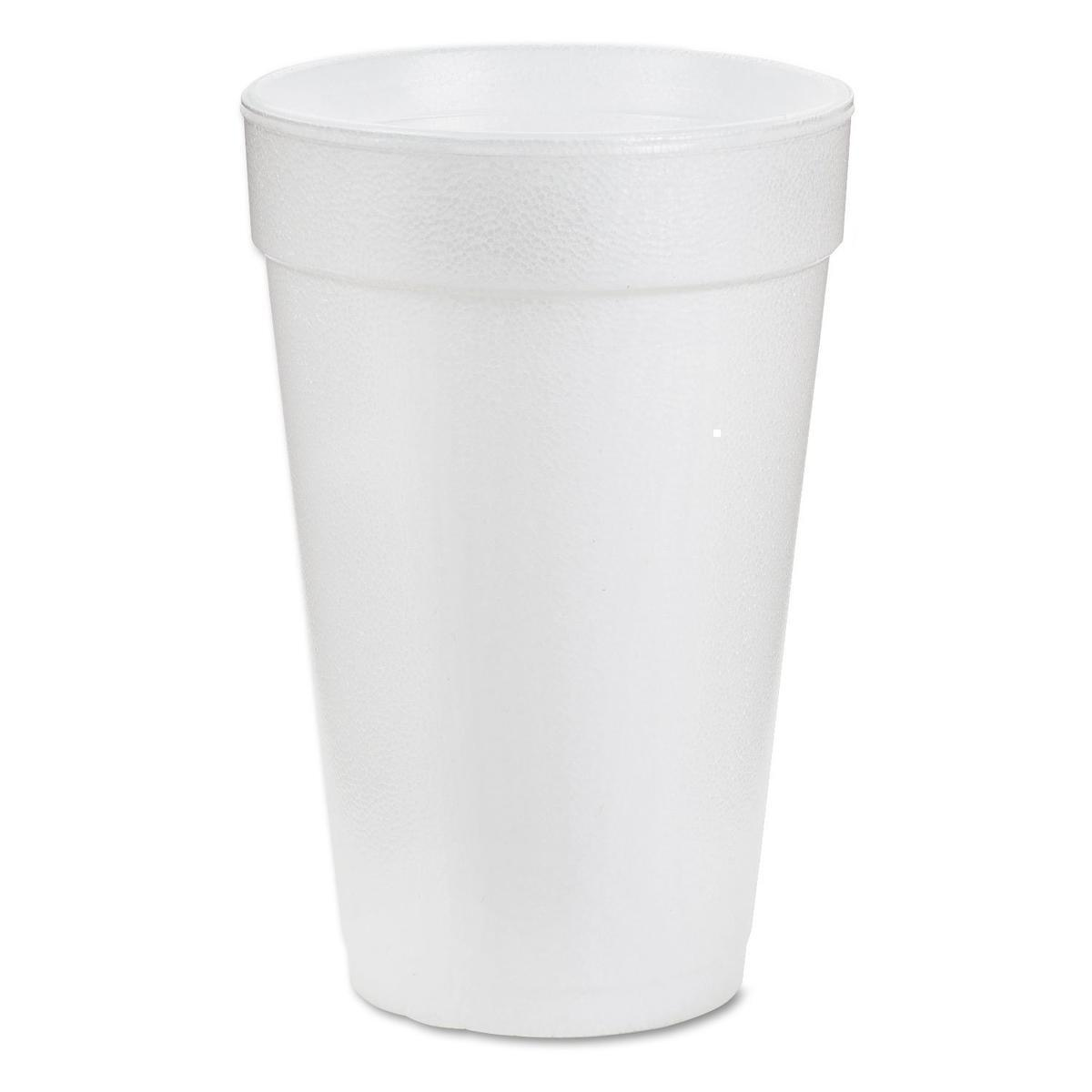 Dart 16oz Foam Cup