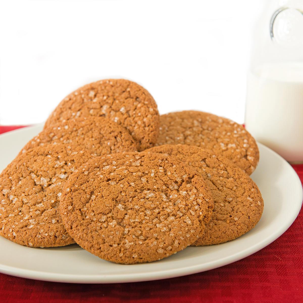 David's Ginger Molasses 1.5oz 216ct