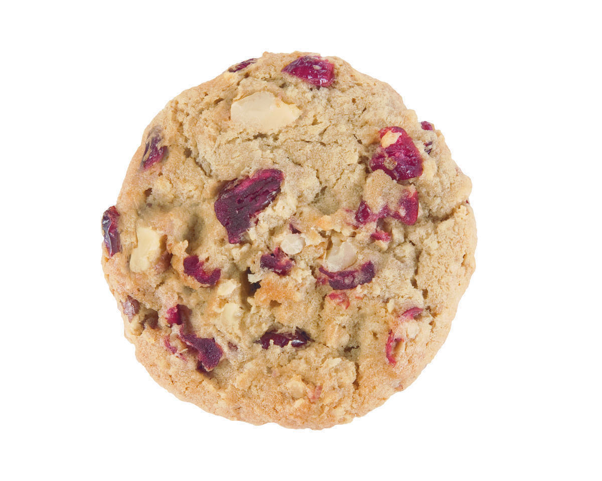 Oatmeal Cranberry Walnut Cookie 1.5 oz