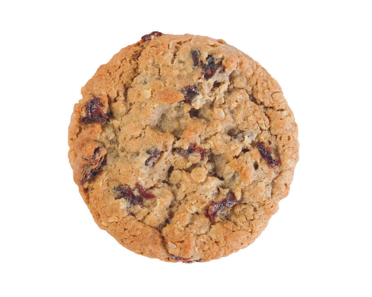 Oatmeal Raisin Cookie 1.5 oz