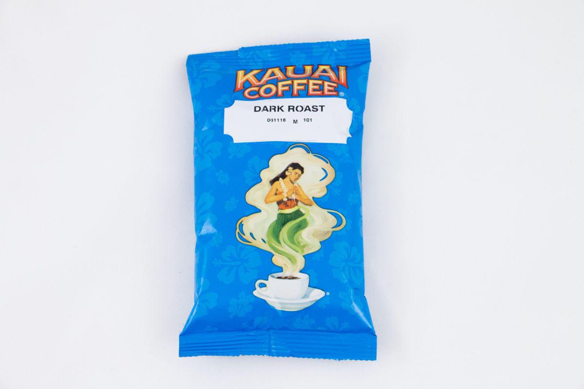 Kauai Coffee Dark Roast