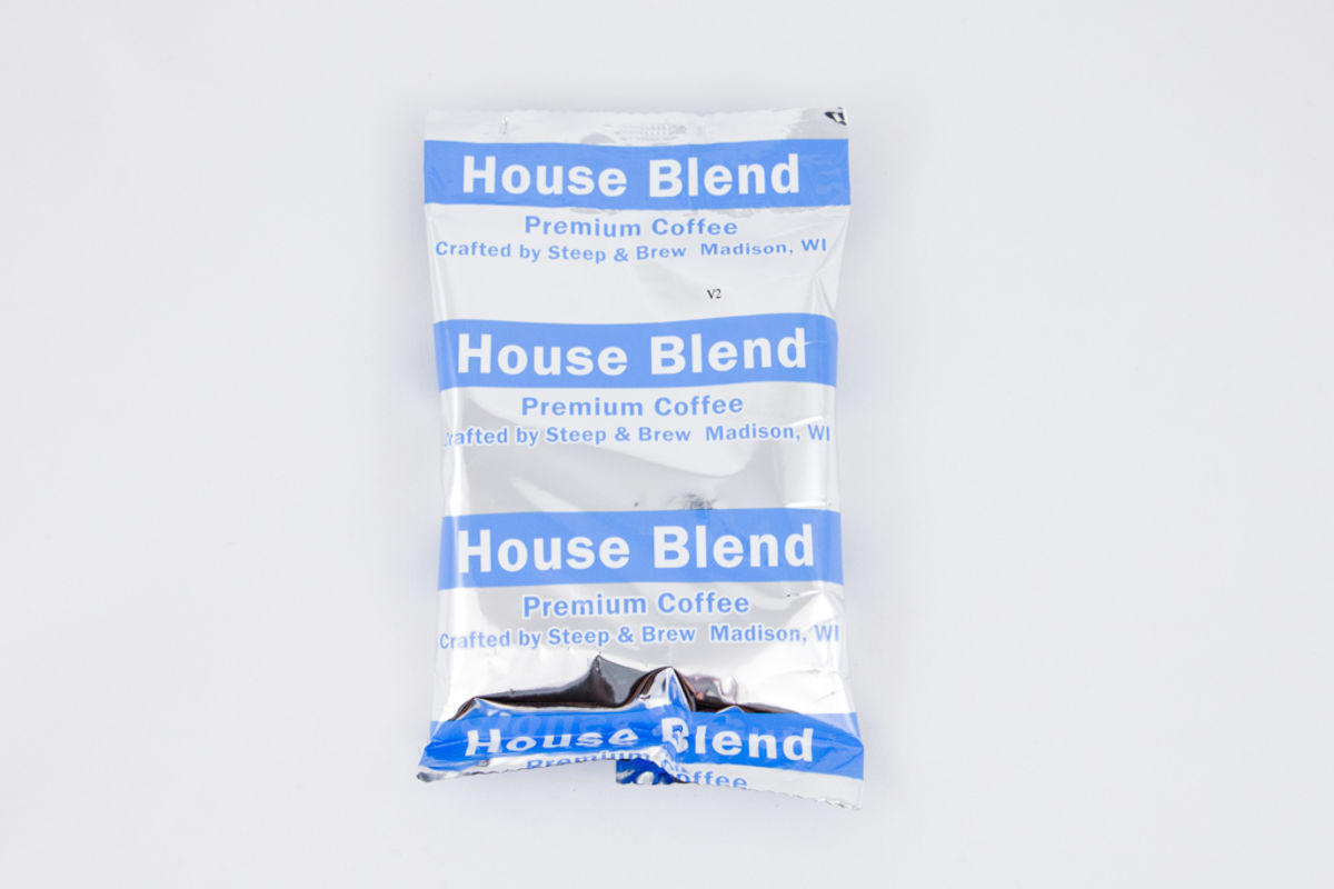 Steep & Brew House Blend