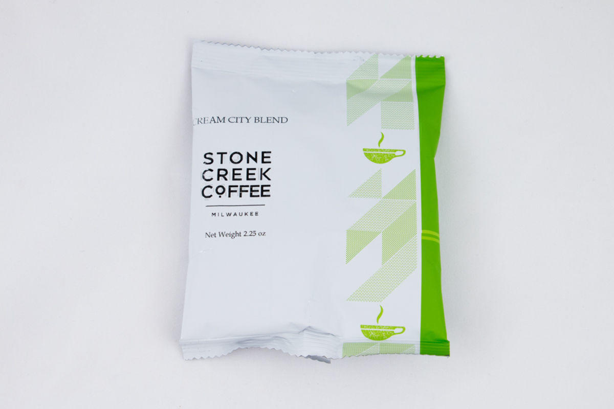 Stone Creek Cream City Blend 2.25oz.