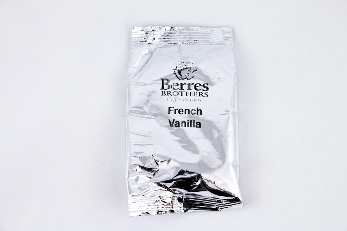 Berres Brothers French Vanilla 2.5oz