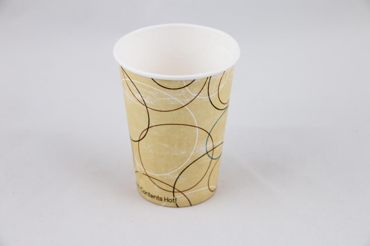 8oz Hot Cup