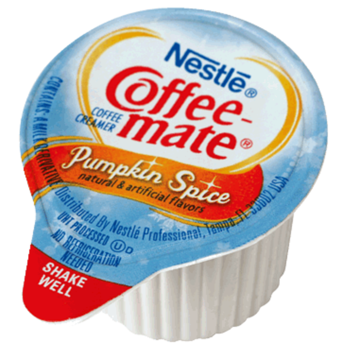 Coffee-Mate® Pumpkin Spice Creamer