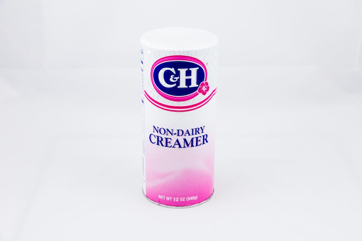 C&H Cream Canister