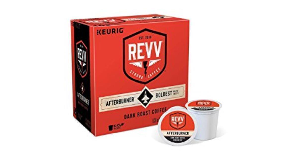 REVV Afterburner Kcup