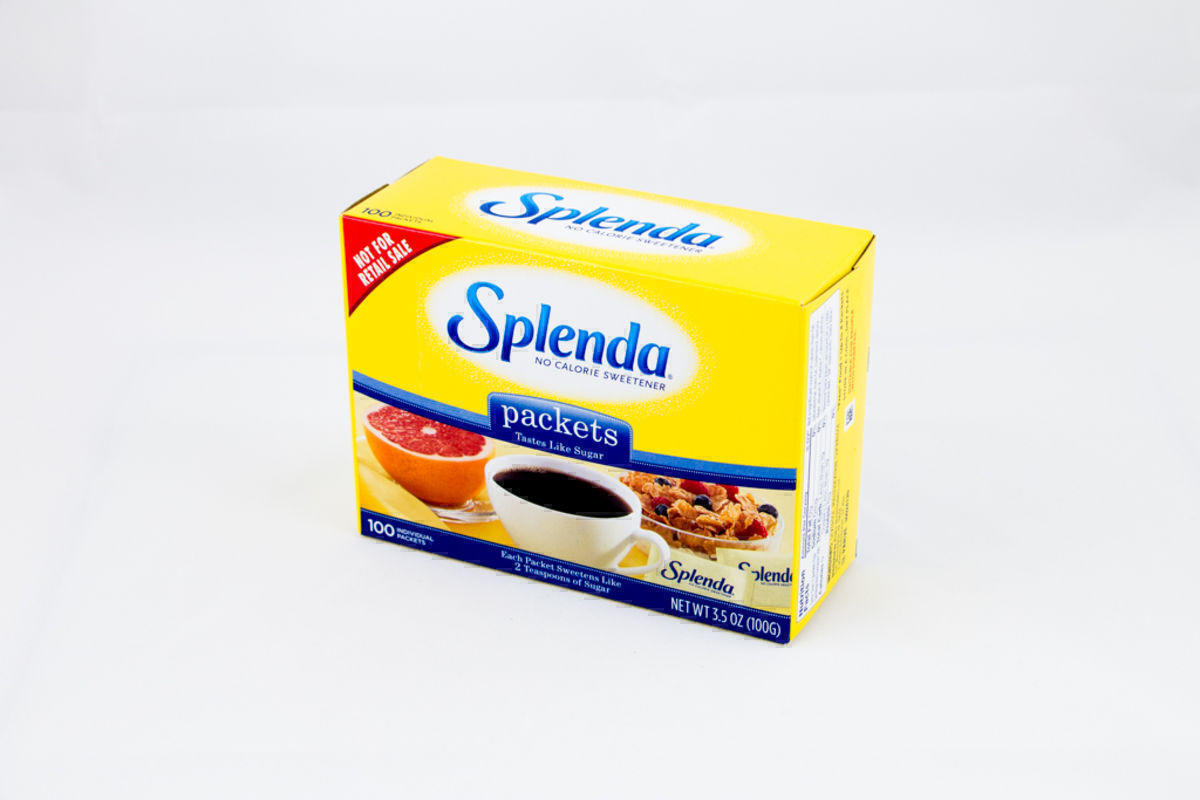 Splenda 100ct