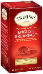 Twining's English Breakfast