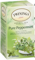 Twining's Pure Peppermint