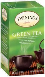 Twining's Green Tea