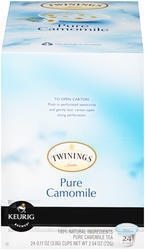 Twinings Pure Camomile Kcup