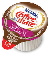 Coffee-Mate Salted Caramel Chocolate