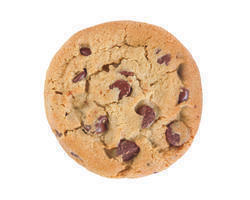 Bakers Best Chocolate Chip Cookie 1.5 oz