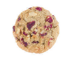 Oatmeal Cranberry Walnut Cookie 1.5 oz