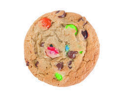 Chocolate Chip M&M® 1.0 oz