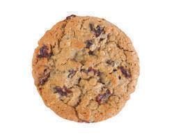 Oatmeal Raisin Cookie 1.5 oz