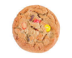 Peanut Butter with Reese's Pieces® Cookie 1.5 oz